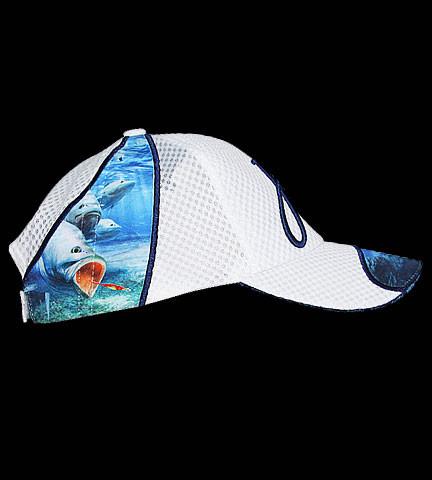 bigfish jewie cap right
