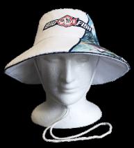 bigfish estuary wide hat