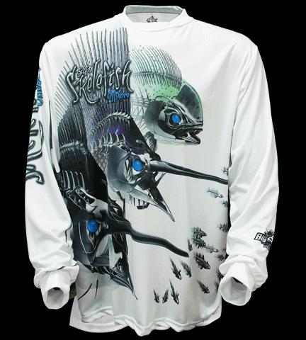 Skelefish - OFFSHORE